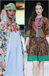 Trend Fashion 2014 Aksesori Besar