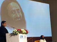 His Holiness Sri Sri Ravi Shankar