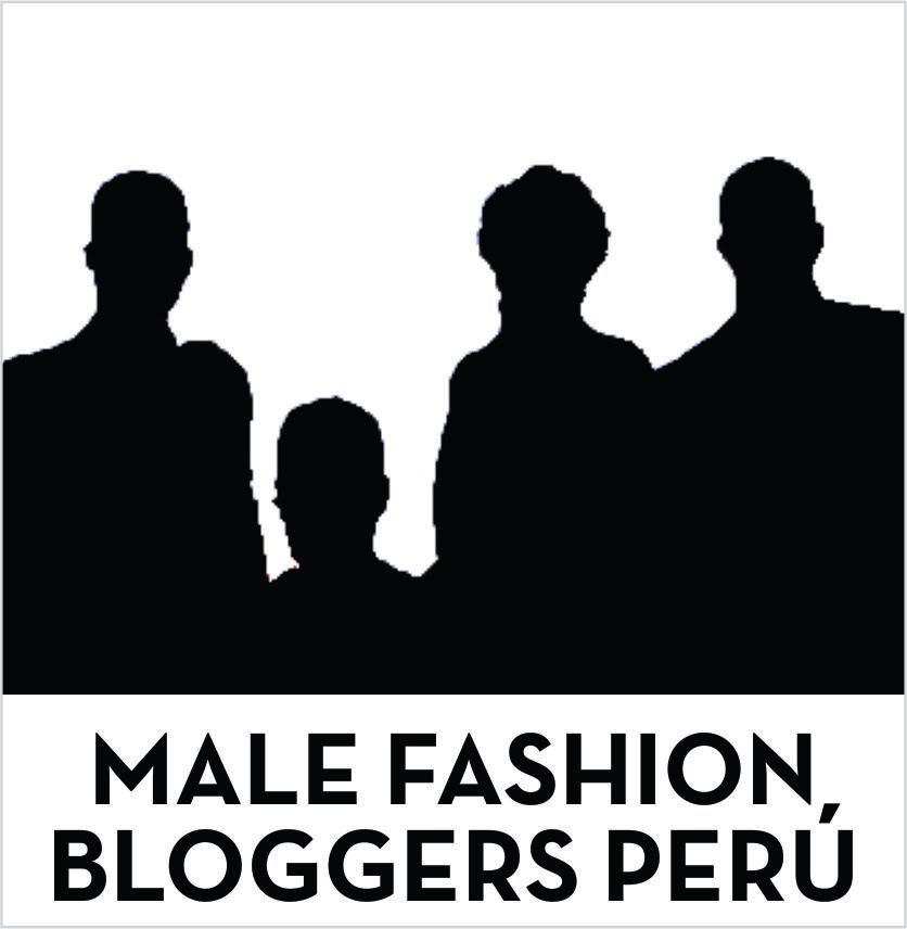 El Grupo de Fashion Bloggers Masculinos Del Peru