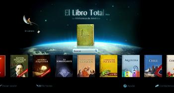 Libro Total biblioteca online y gratis en internet - www.dominioblogger.com