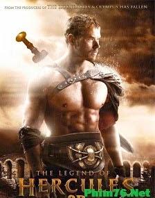 Huyền Thoại Thần Hercules - The Legend Of Hercules