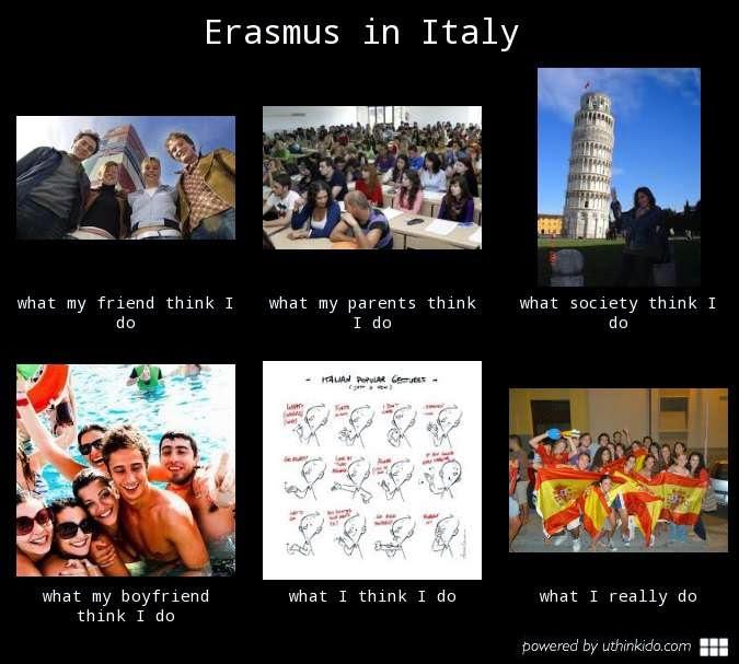 Memes Erasmus