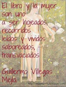 Guillermo Villegas Mejía