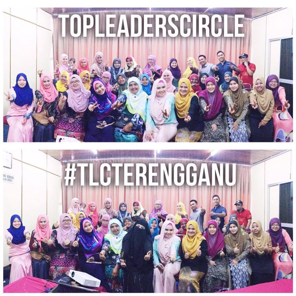 Kelas TLC Terengganu