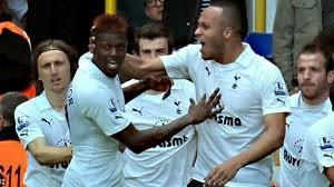 Fulham 1 - 2 Tottenham ## Tous les Buts