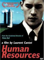 Recursos Humanos (Ressources humaines)(1999).