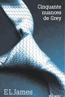 Cinquante nuances de grey, EL James