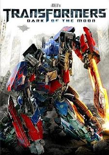 Filme Poster Transformers 3: O Lado Oculto da Lua DVDRip XviD & RMVB Legendado