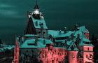 Escape from Transylvania