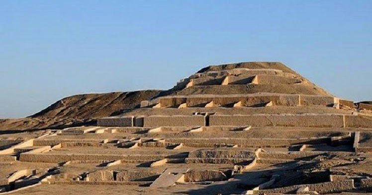 Cahuachi Sanctuary is bigger than Chan Chan, says archaeologist
