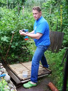 Puutarhakalusteiden kokoamista ja korjausta monenlaista apua tarpeisiinne. Tarkista ja ota yhteyttä