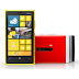 The Nokia Lumia 920 was sold out at Clove before inventory arrived