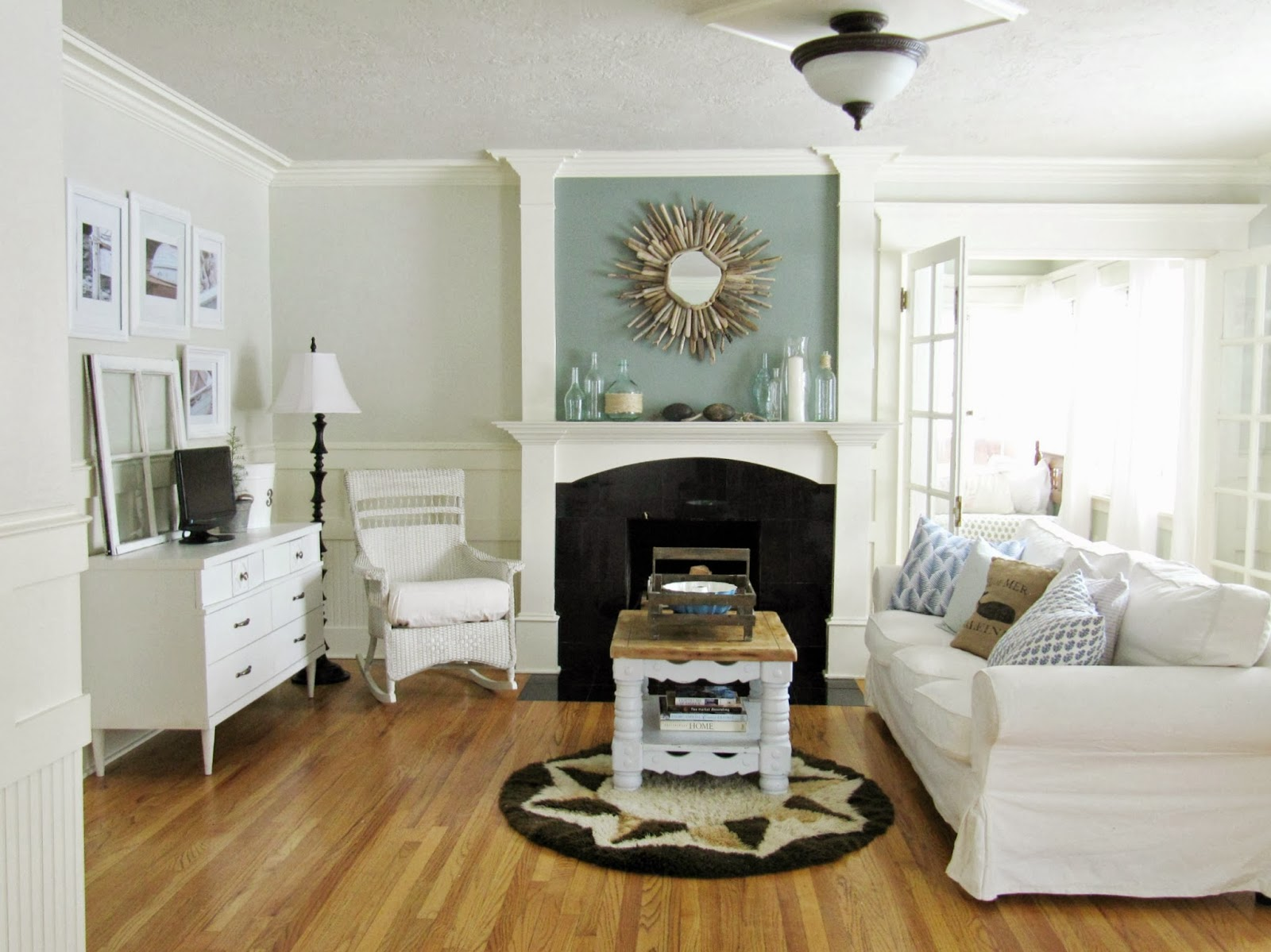 Living Room Reveal  The Wicker House. Types Of Floor Tiles For Living Room. Country French Living Rooms. Simple White Living Room. Hgtv Living Rooms Colors. Black Living Room Chairs. Living Room Small Spaces. End Table Living Room. Fresh Prince Of Bel Air Living Room