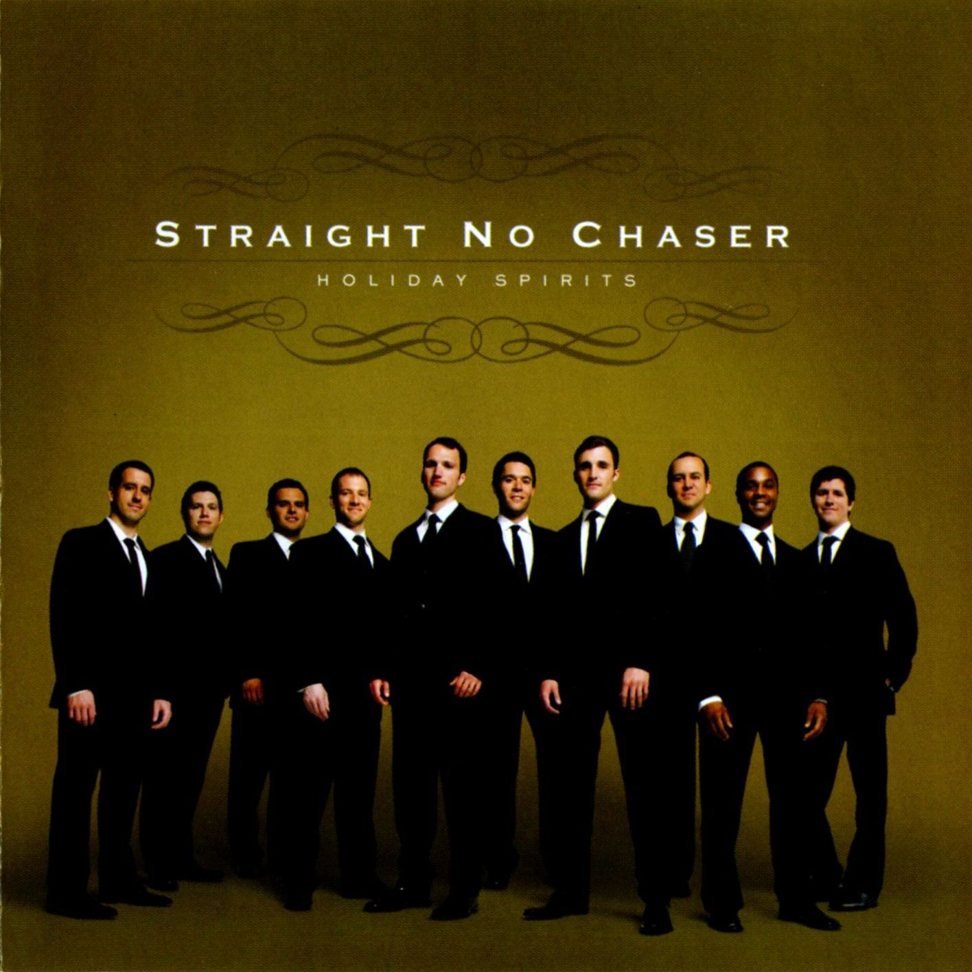 straight no chaser 12 days of christmas - 12 Days Of Christmas By Straight No Chaser