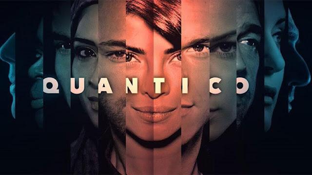 Quantico (2015-) ταινιες online seires xrysoi greek subs