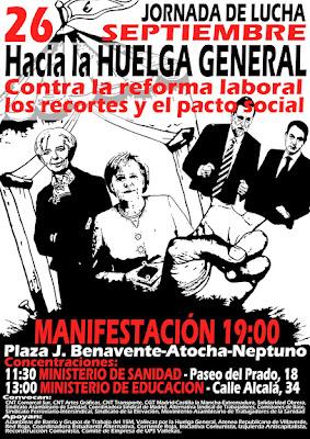 Movimientos sociales de toda España pretenden ocupar el Congreso el 25 de septiembre - Página 8 Cartel+jornada+de+lucha+26+de+septiembre%282%29