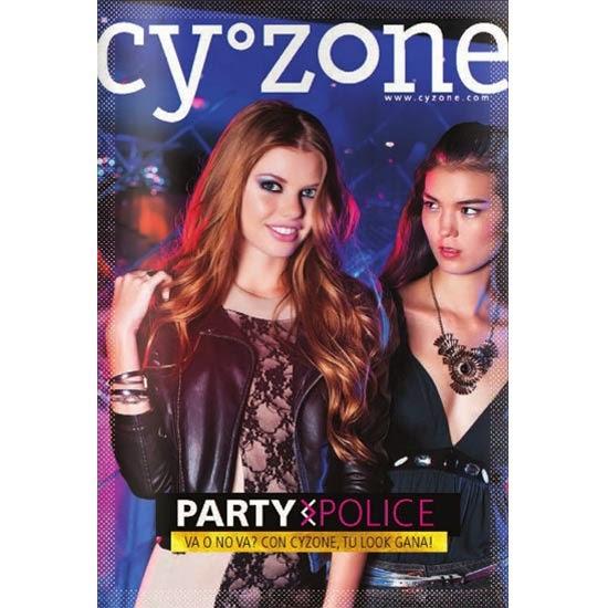 CYZONE 2015 C-09