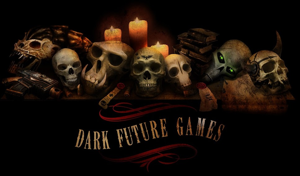 Dark Future Games