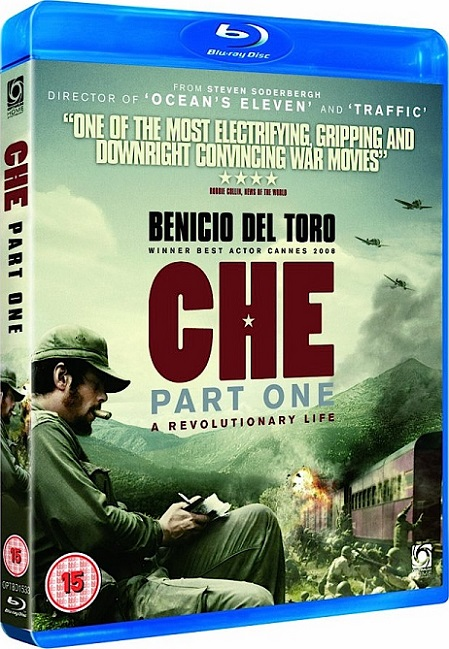 Che: Part One (2008) m1080p BDRip 11GB mkv Latino DTS 5.1 ch