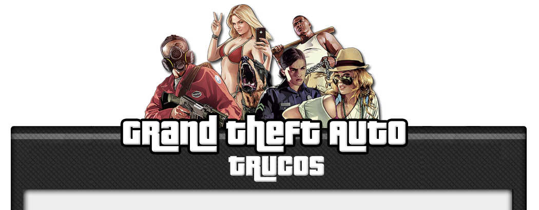 Trucos de GTA 5 - Descarga Gratis Hack