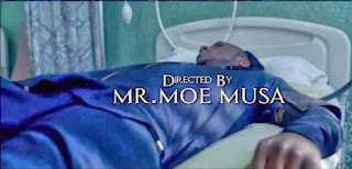 Still Skelewu;  Moe Musa accused of stealing LMFAO's concept
