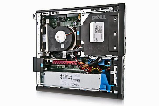 tampak dalam Cpu Dell 990 core i3 UbermaComputer|toko komputer branded bekas murah