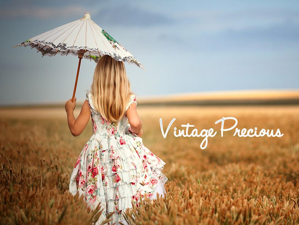 Vintage Precious