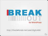 BreakOut Theme