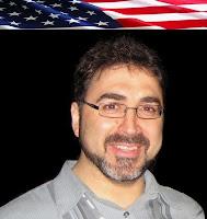 Sam Bazzi, counterterrorism analyst & activist