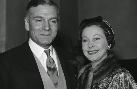 Suzanne Farrington Children Sir laurence olivier and