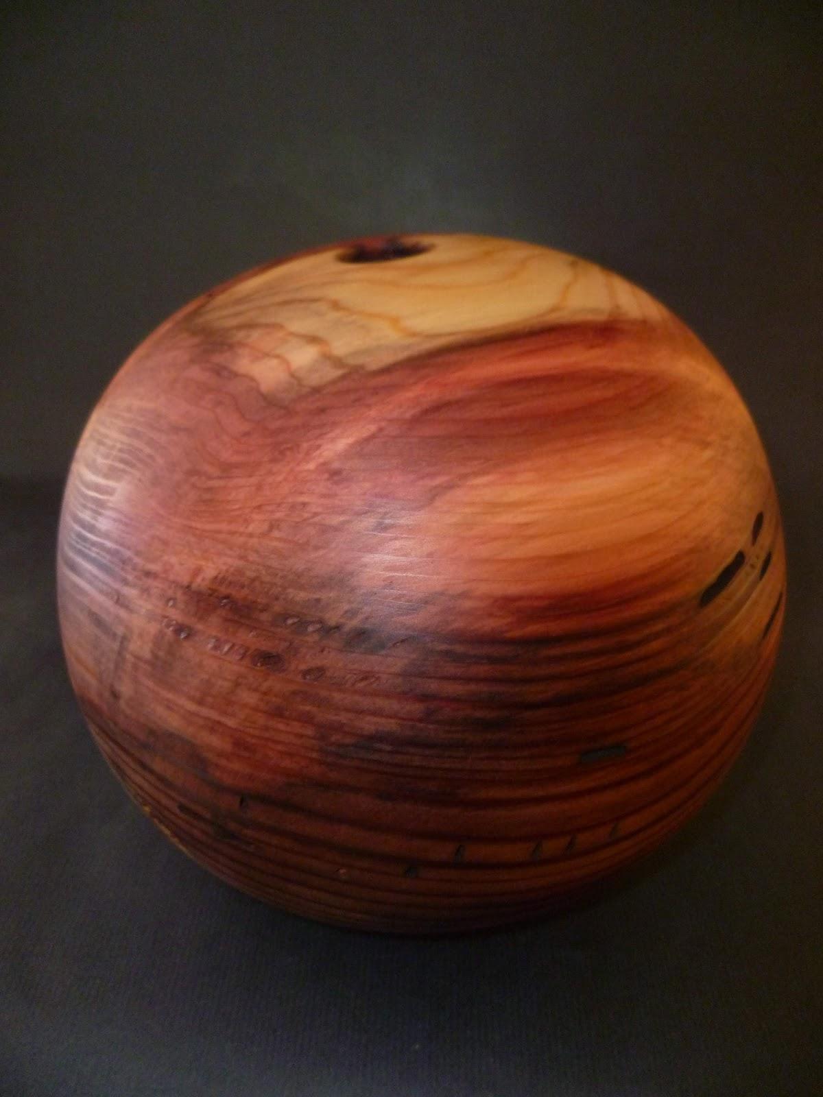Caractéristique Du Bois - Atelier du Bois Tourné Woodturning Design juillet 2013