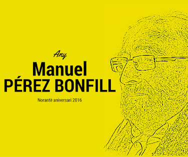Vídeos de l'Any Manuel Pérez Bonfill 2016 a YouTube