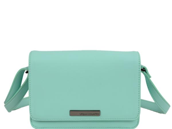Bag Wishlist: The Mint Green Shoulder Bag