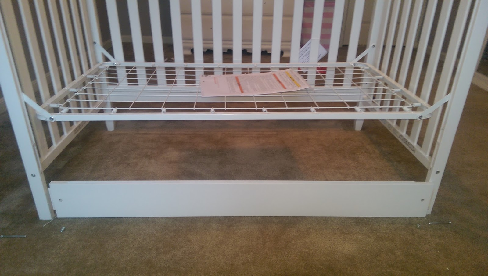 Chip S Reviews Delta Children Madrid 4 In 1 Crib Review