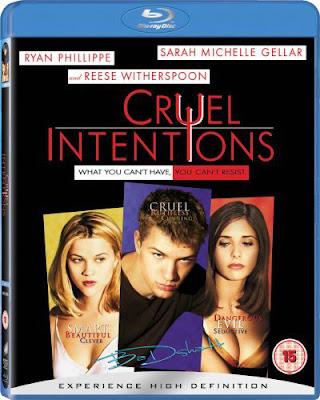 Cruel Intentions 1999 Dual Audio [Hindi Eng] BRRip 480p 300mb