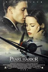Pearl Harbor: Entre el Fuego y la Pasión