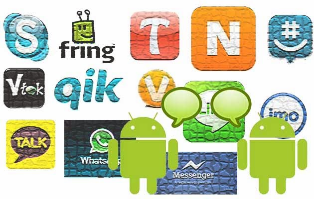 Aplikasi Chat BlackBerry Messenger Terbaru Android