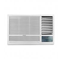 Buy Hitachi RAW312KUDI Kaze Plus New Window AC (1 Ton, 3 Star Rating, White) at Rs.18,990 :Buytoearn