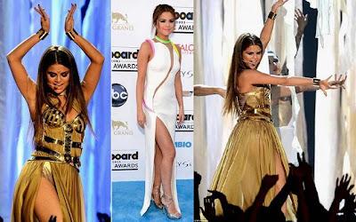 Selena Gomez Billboard Awards 2013 Images
