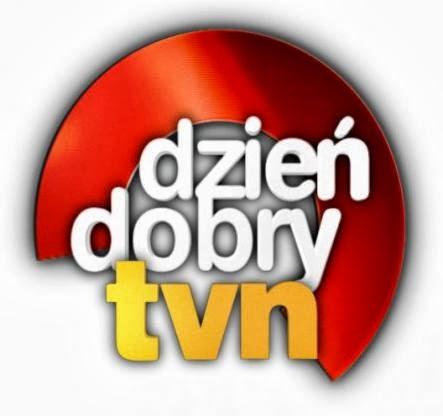 emilowowarsztatowo w Dzień Dobry TVN