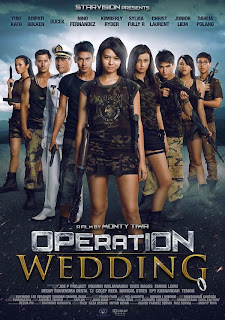 film operation wedding