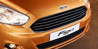 ford-figo-grill புதிய ஃபோர்டு ஃபிகோ கார் விற்பனைக்கு வந்தது