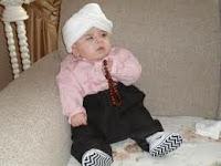 Foto Anak Bayi Lucu