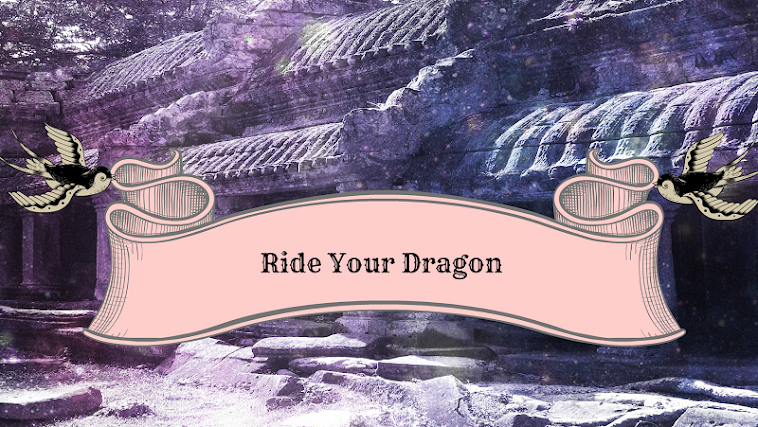 Ride Your Dragon