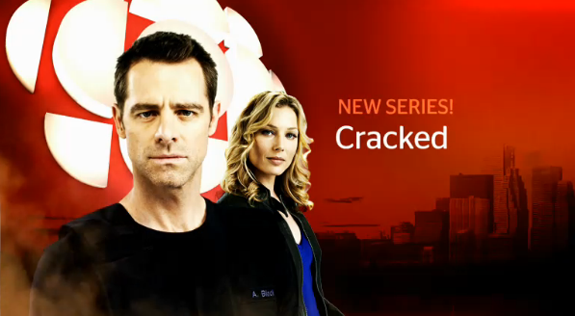 Assistir Cracked Todas as Temporadas (Legendado) Online – Serie Online