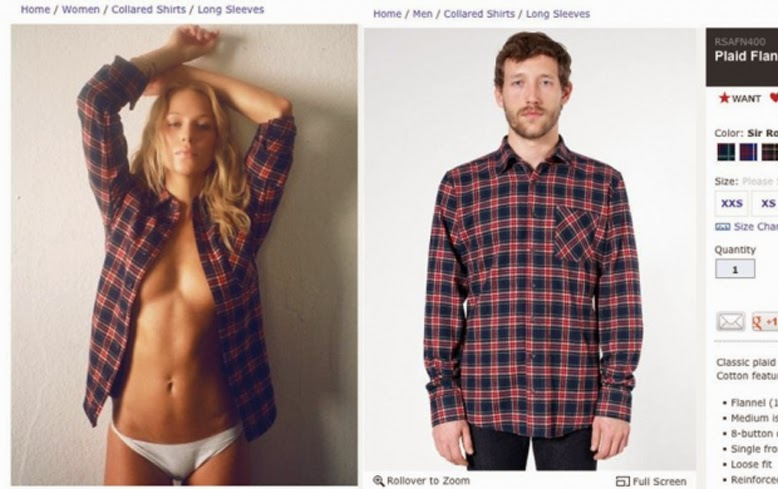 ethical fashion, american apparel ads, american apparel banned ads, american apparel nude, boycott, fashion blog, boycott american apparel