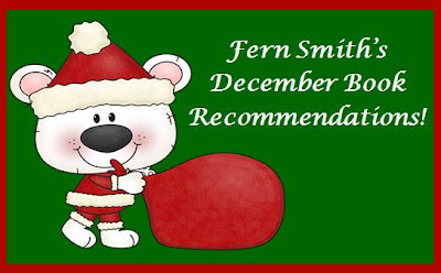 Fern Smith's Personal December Book Collection for Elementary Aged Children!
