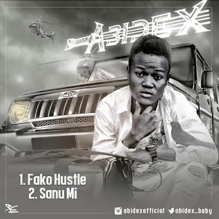 Fako Hustle' and 'Sanu Mi