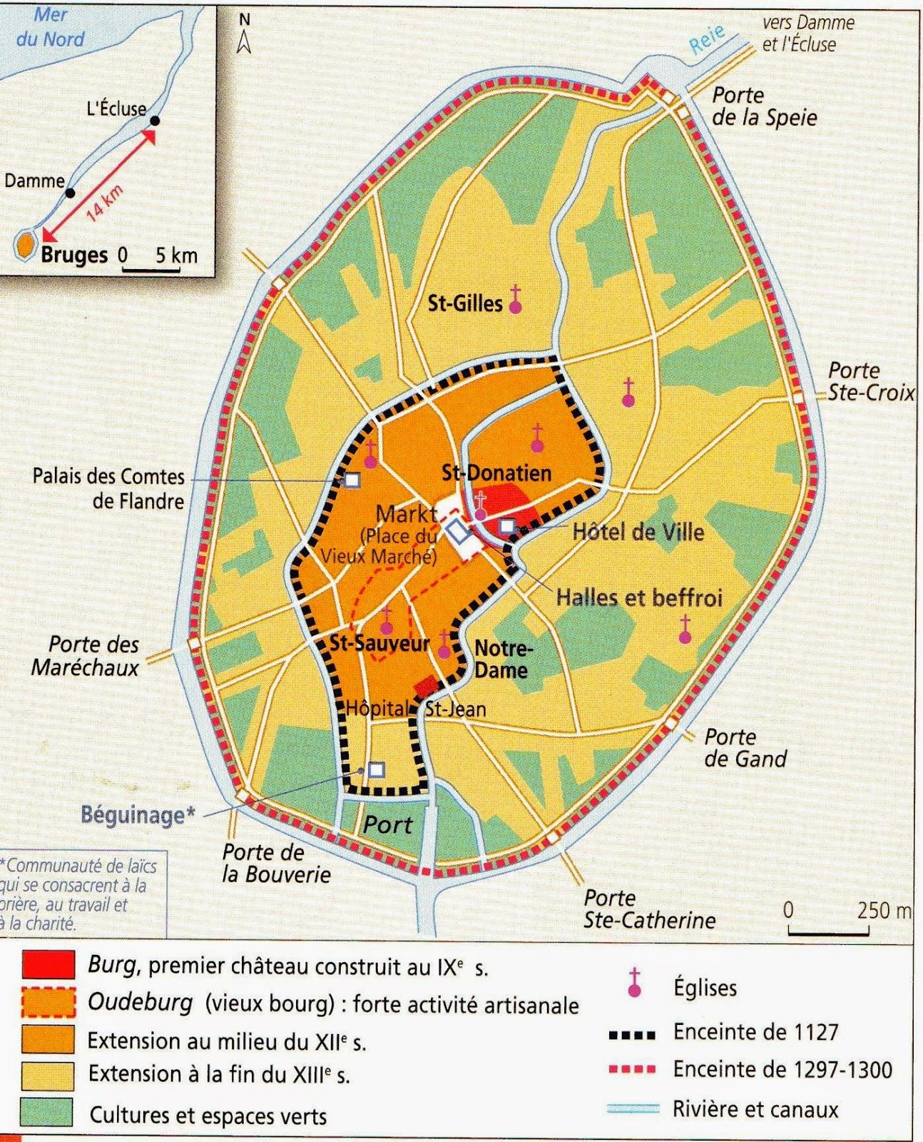 plan quartier paris 17 brugge
