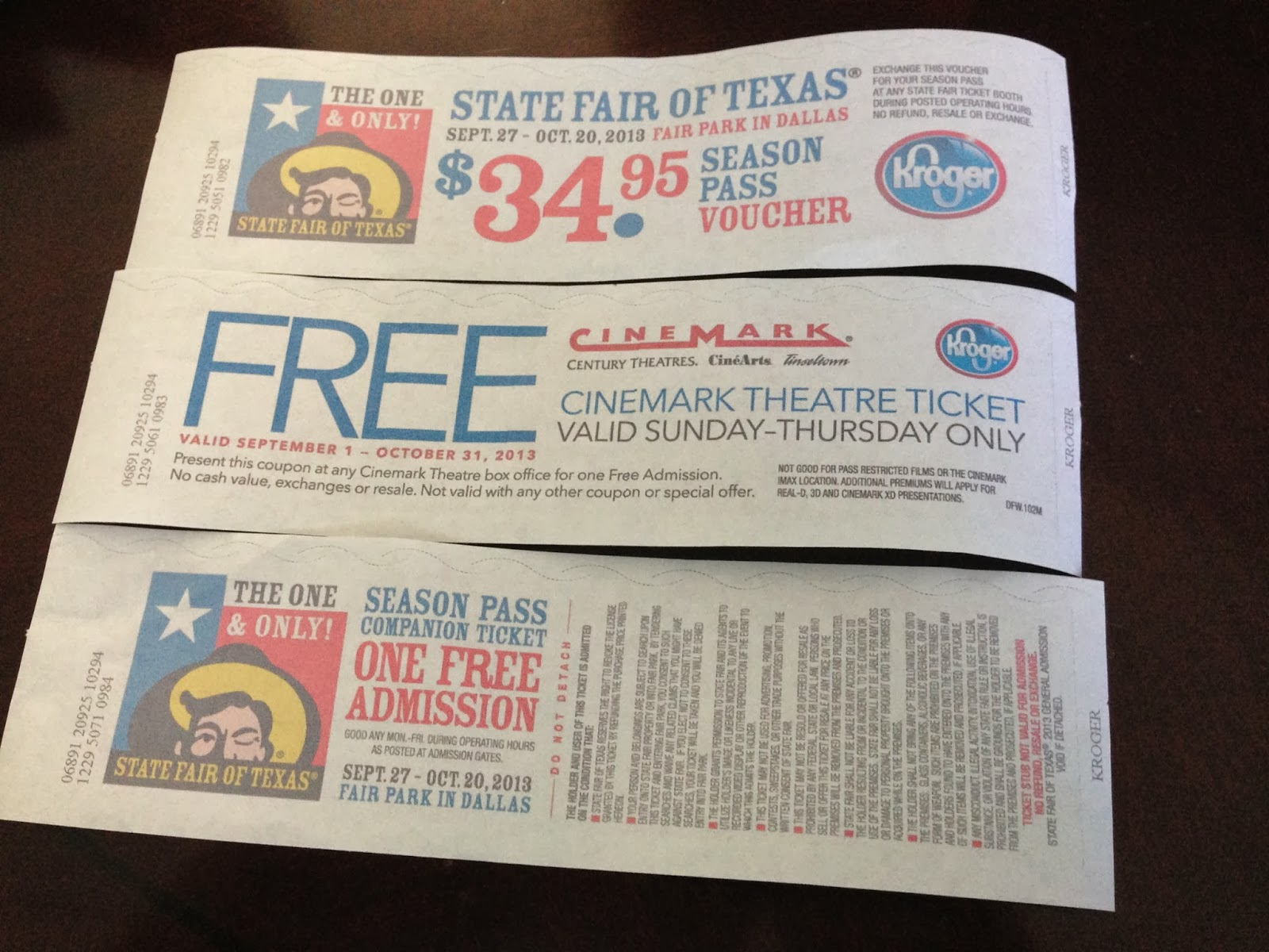 Arizona State Fair Discount Tickets